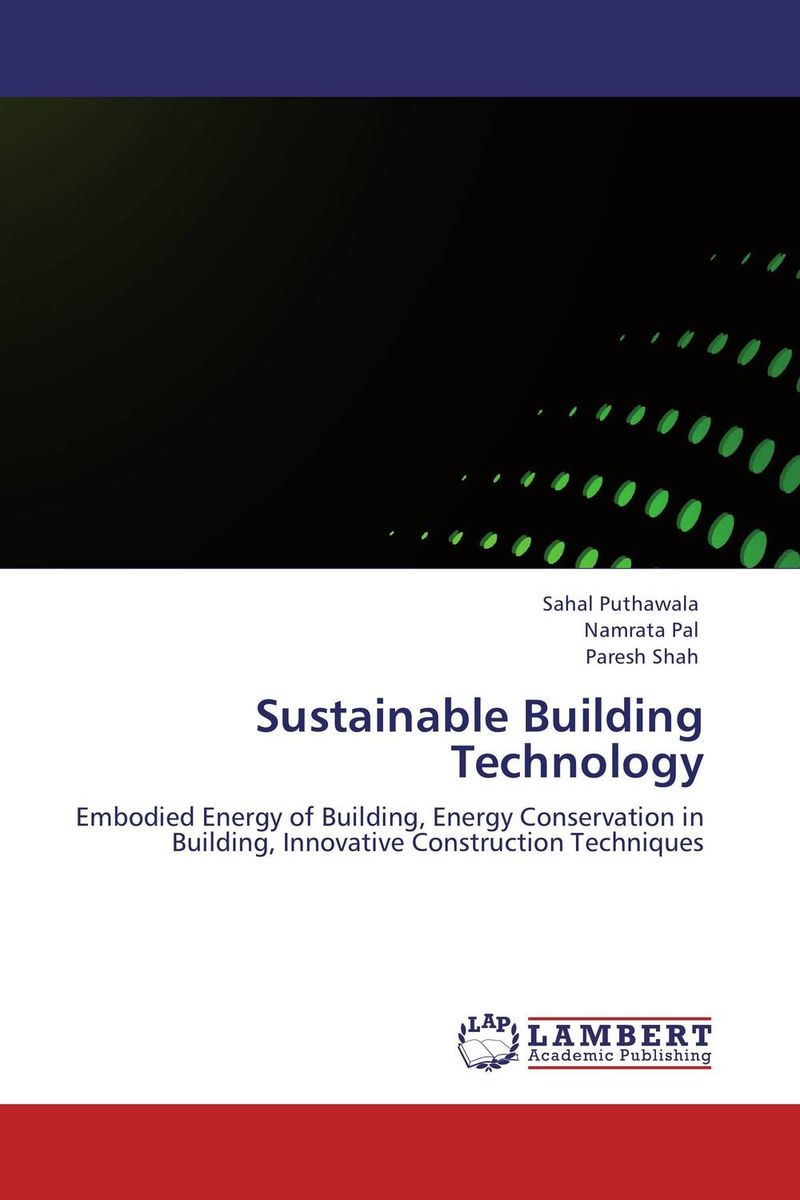 Sustainable Building Technology bim based energy efficiency evaluation of modern buildings