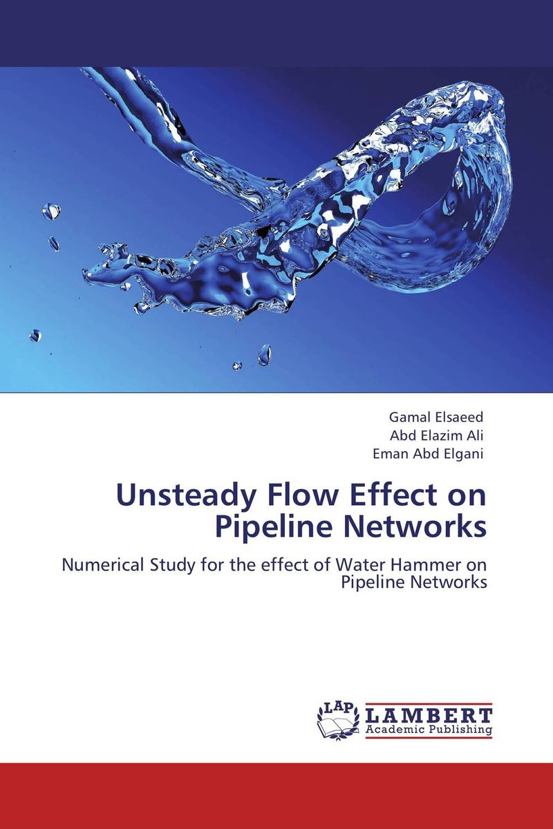 Unsteady Flow Effect on Pipeline Networks
