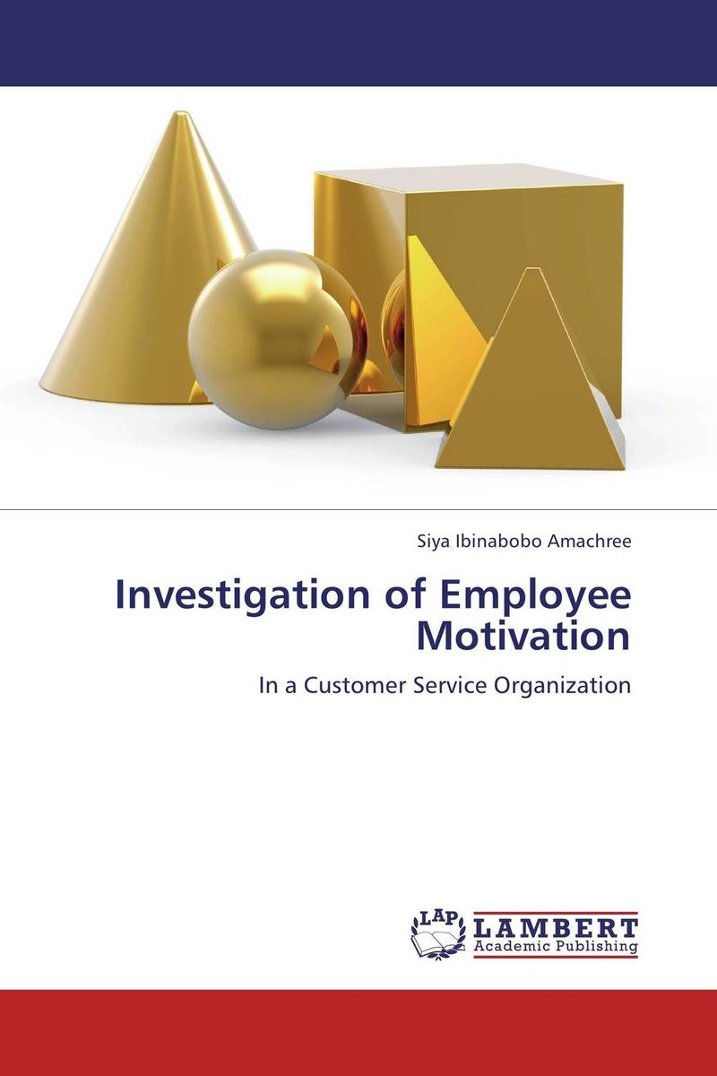 Investigation of Employee Motivation prostate screening motivating factors and barriers