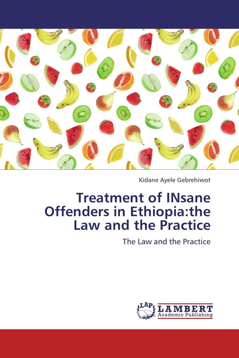 Treatment of INsane Offenders in Ethiopia:the Law and the Practice сковорода oursson с антипригарным мраморным покрытием цвет слоновая кость диаметр 28 см