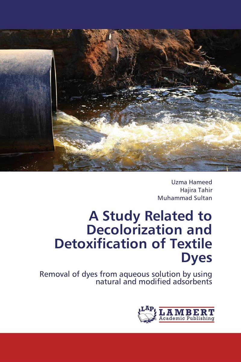 A Study Related to Decolorization and Detoxification of Textile Dyes removal of ammonia arsenic and dyes from water by ozone microbubbles