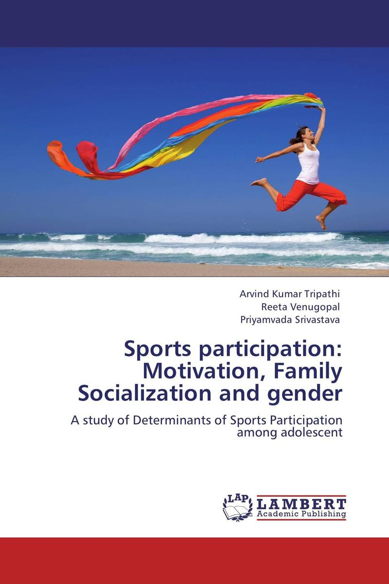 Sports participation: Motivation, Family Socialization and gender changing attitude of family towards women in family business