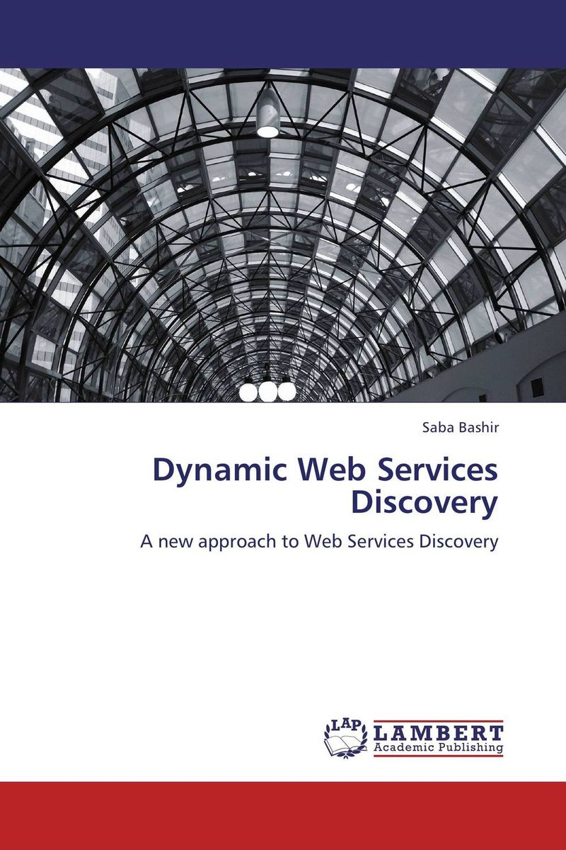 Dynamic Web Services Discovery dynamic web service composition using google api crawling