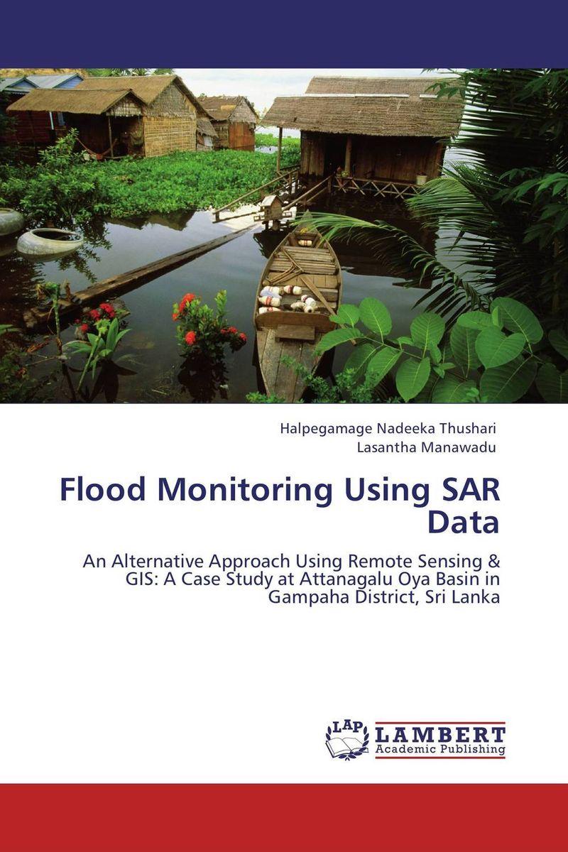 Flood Monitoring Using SAR Data bim and the cloud