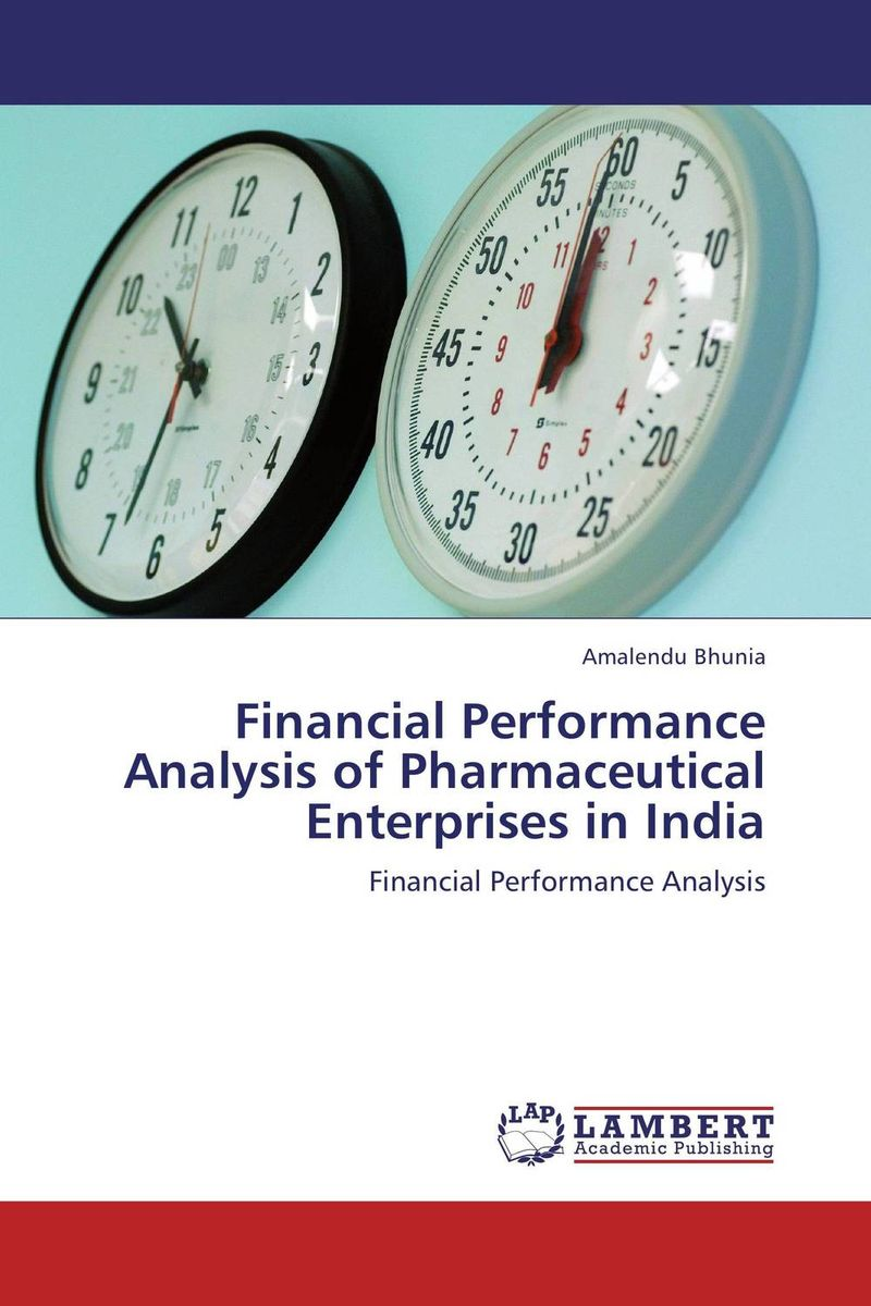 Financial Performance Analysis of Pharmaceutical Enterprises in India
