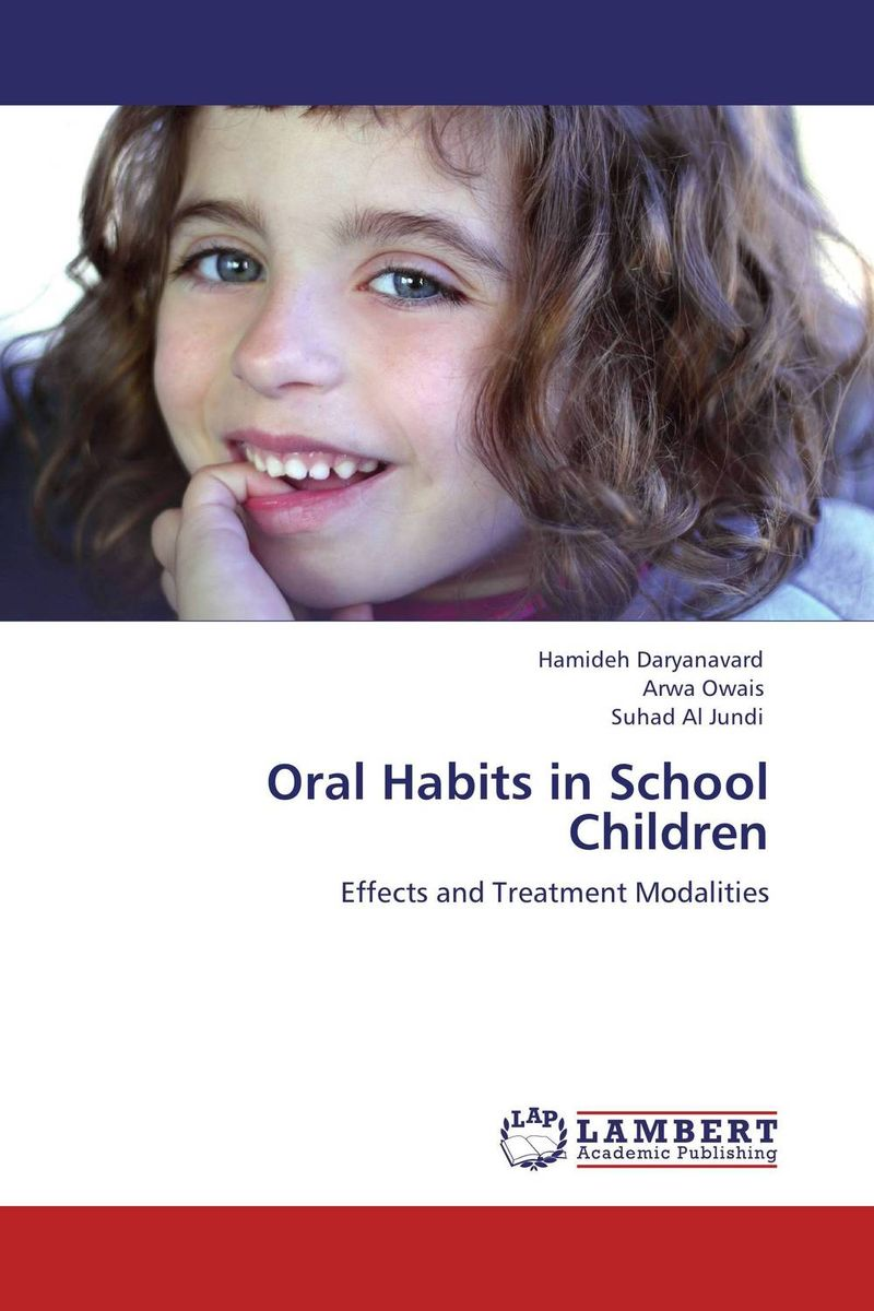 Oral Habits in School Children jenefer philp focus on oral interaction