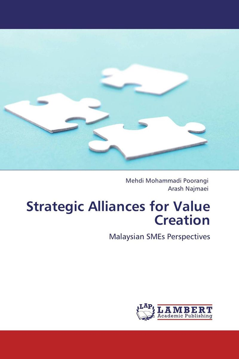 Strategic Alliances for Value Creation arash najmaei and zahra sadeghinejad strategic flexibility of smes