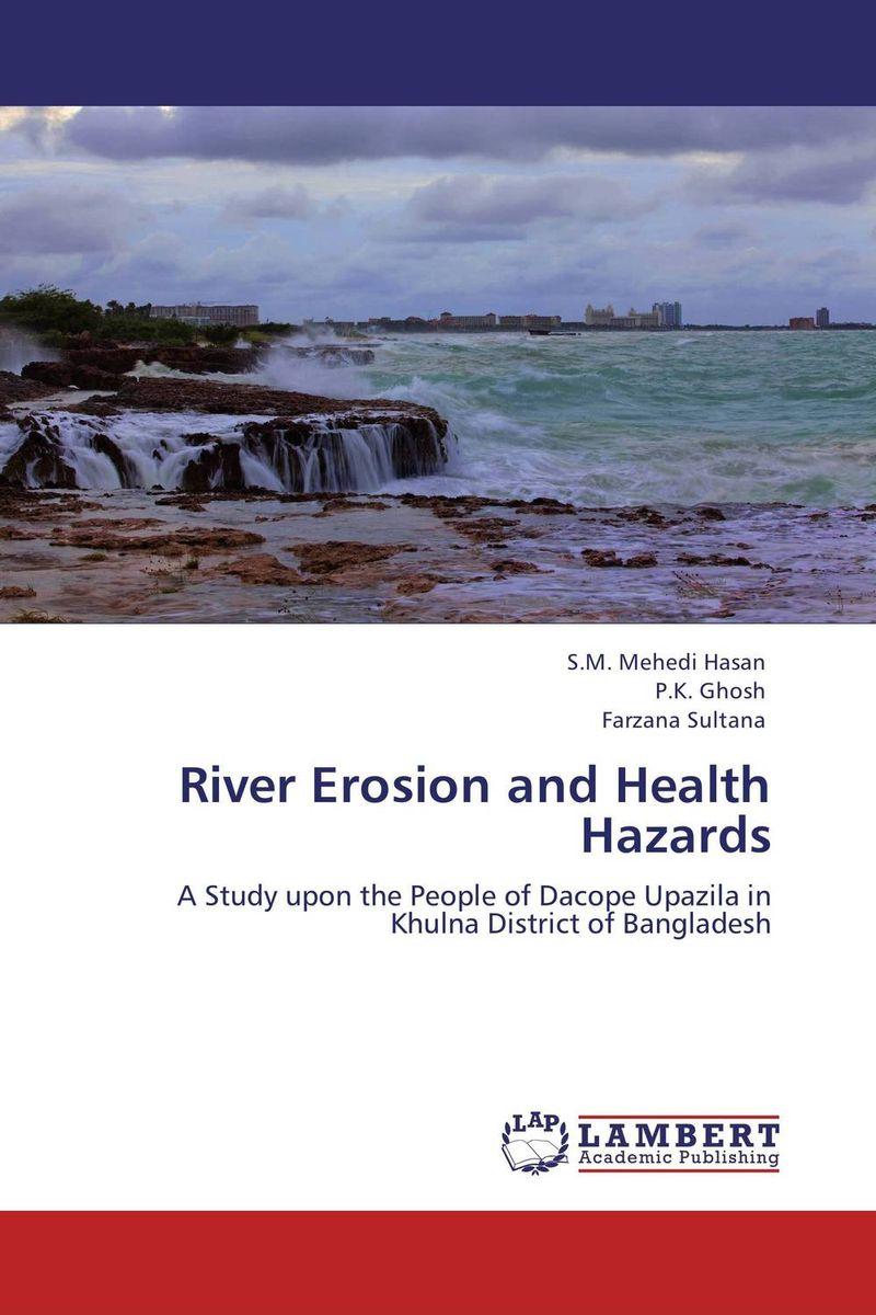 River Erosion and Health Hazards