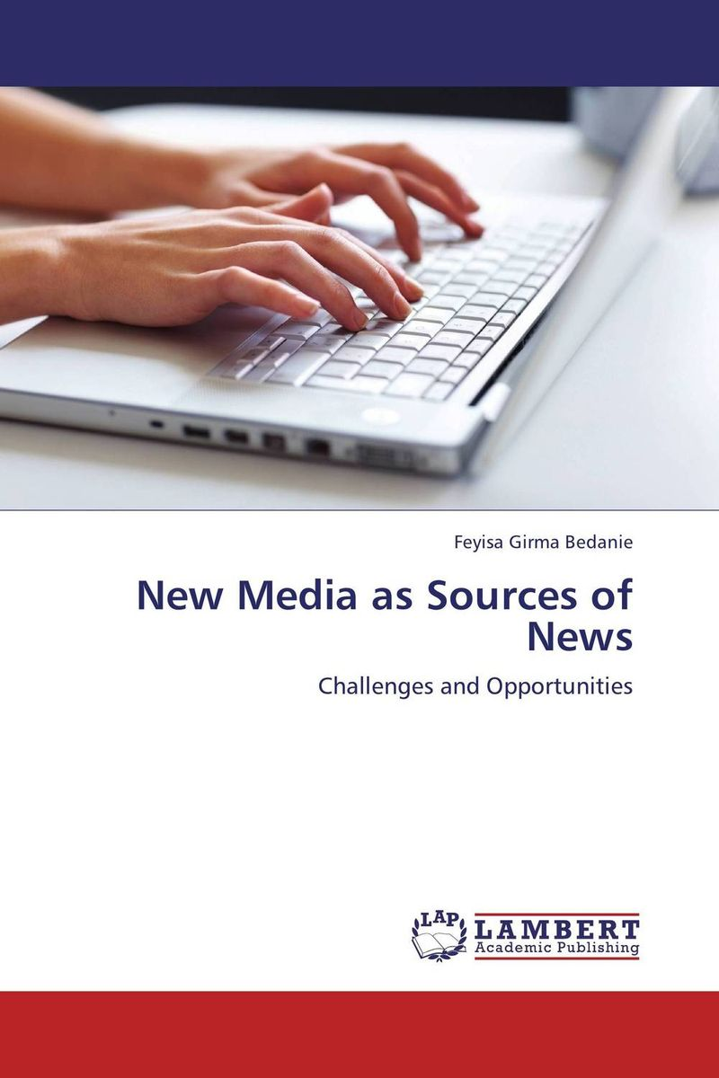 New Media as Sources of News building the identity of romanian journalists