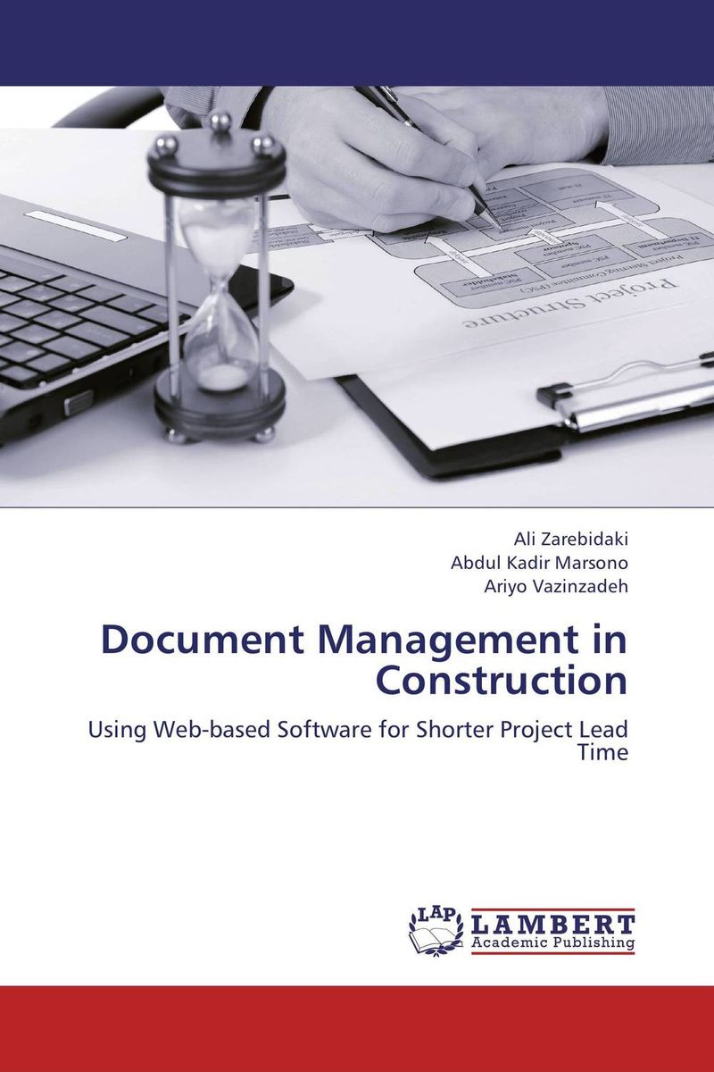 Document Management in Construction oratile thukuthe information and communication technology in construction