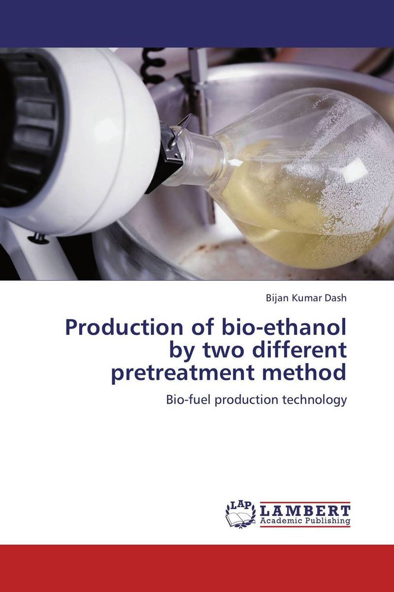 Production of bio-ethanol by two different  pretreatment method augmented cellulase production by mutagenesis of trichoderma viride