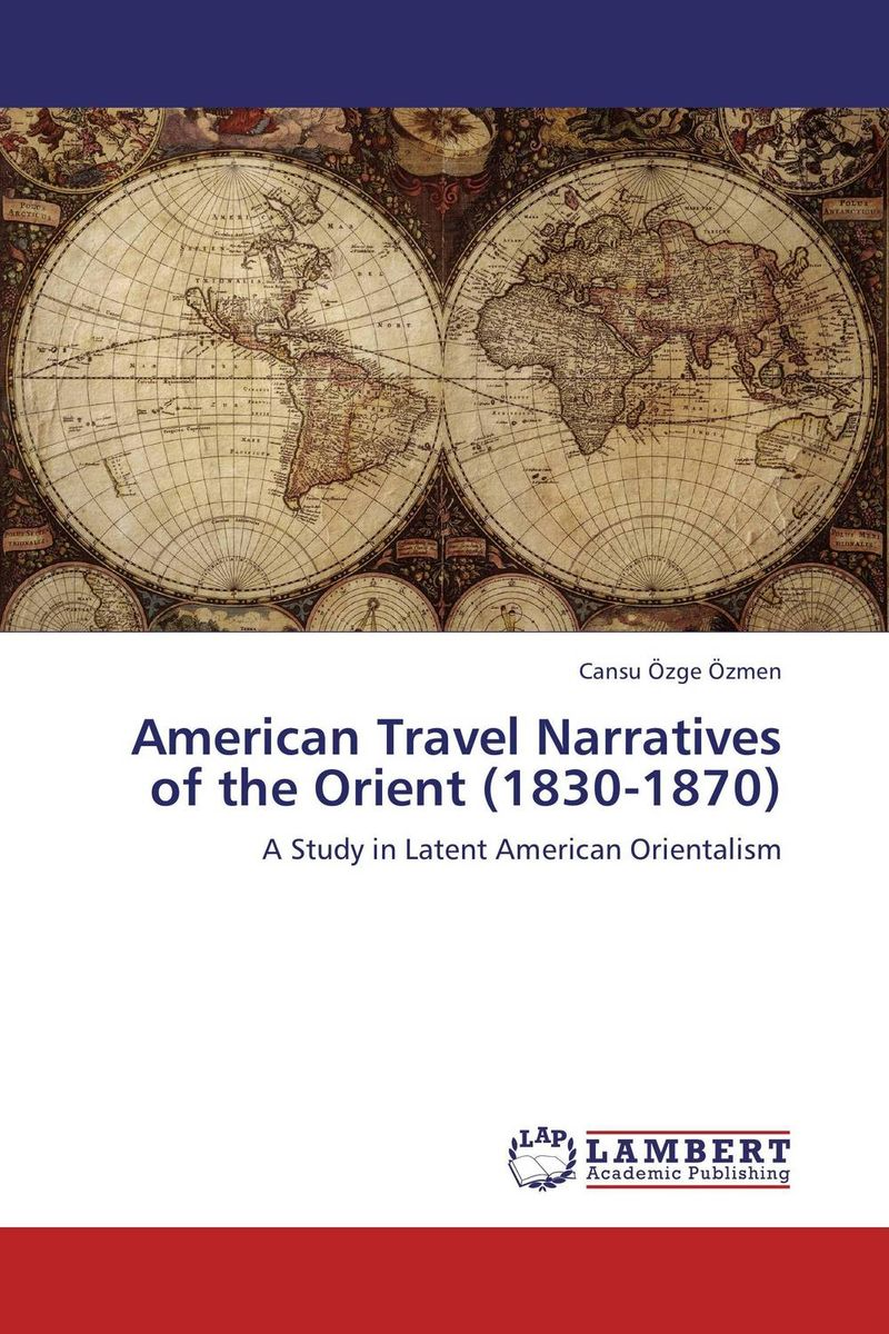 American Travel Narratives of the Orient (1830-1870) painted by a distant hand – mimbres pottery of the american southwest