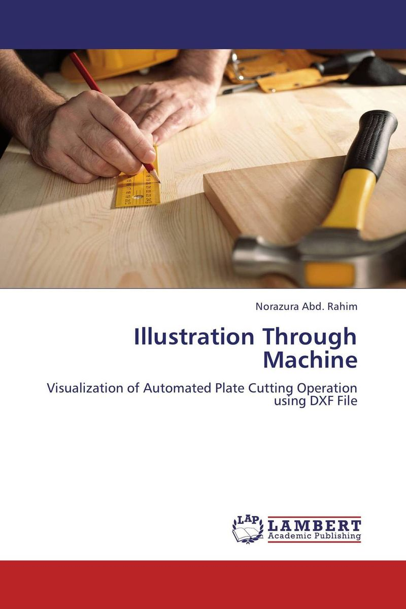 Illustration Through Machine