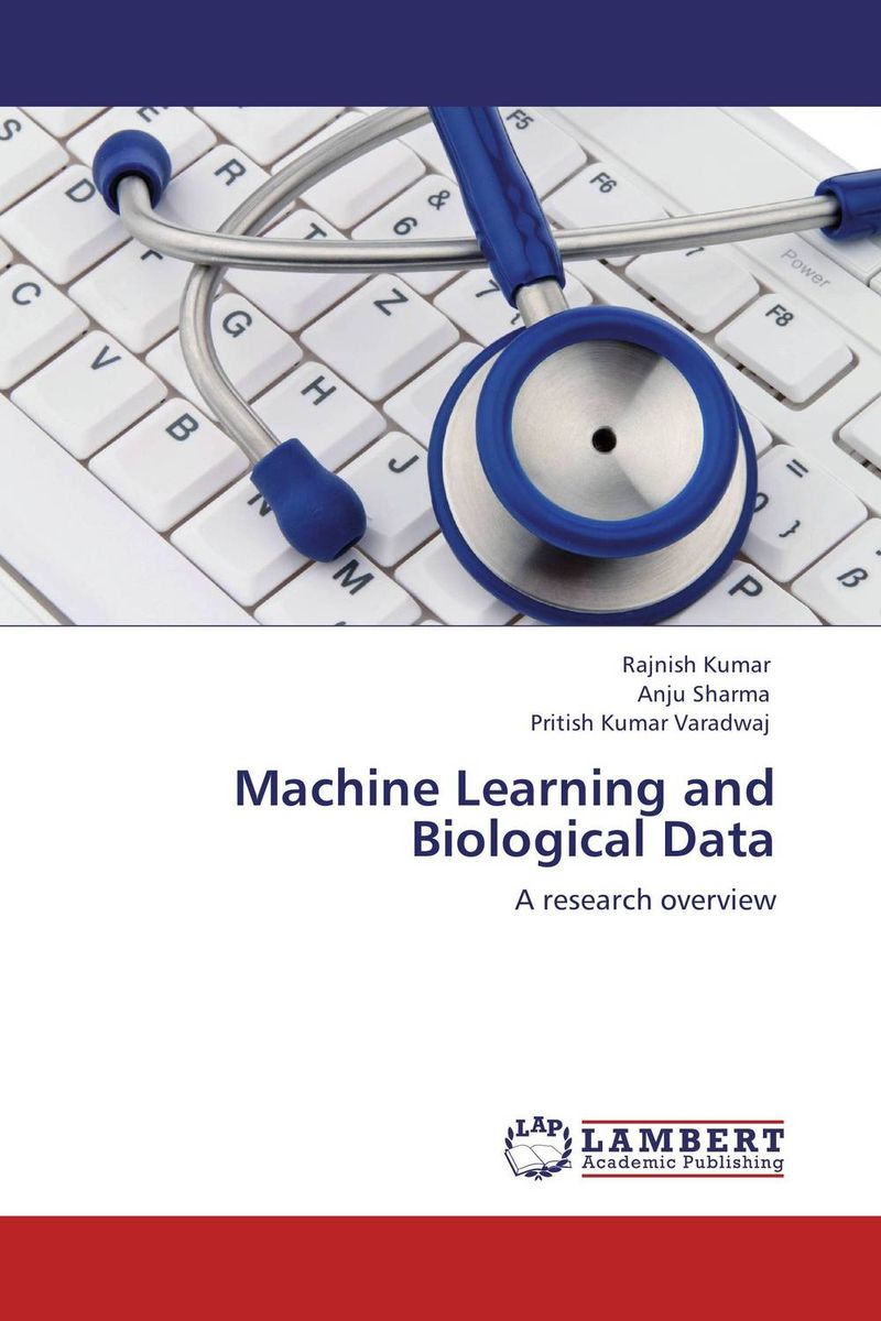 Machine Learning and Biological Data machine learning in agroecology