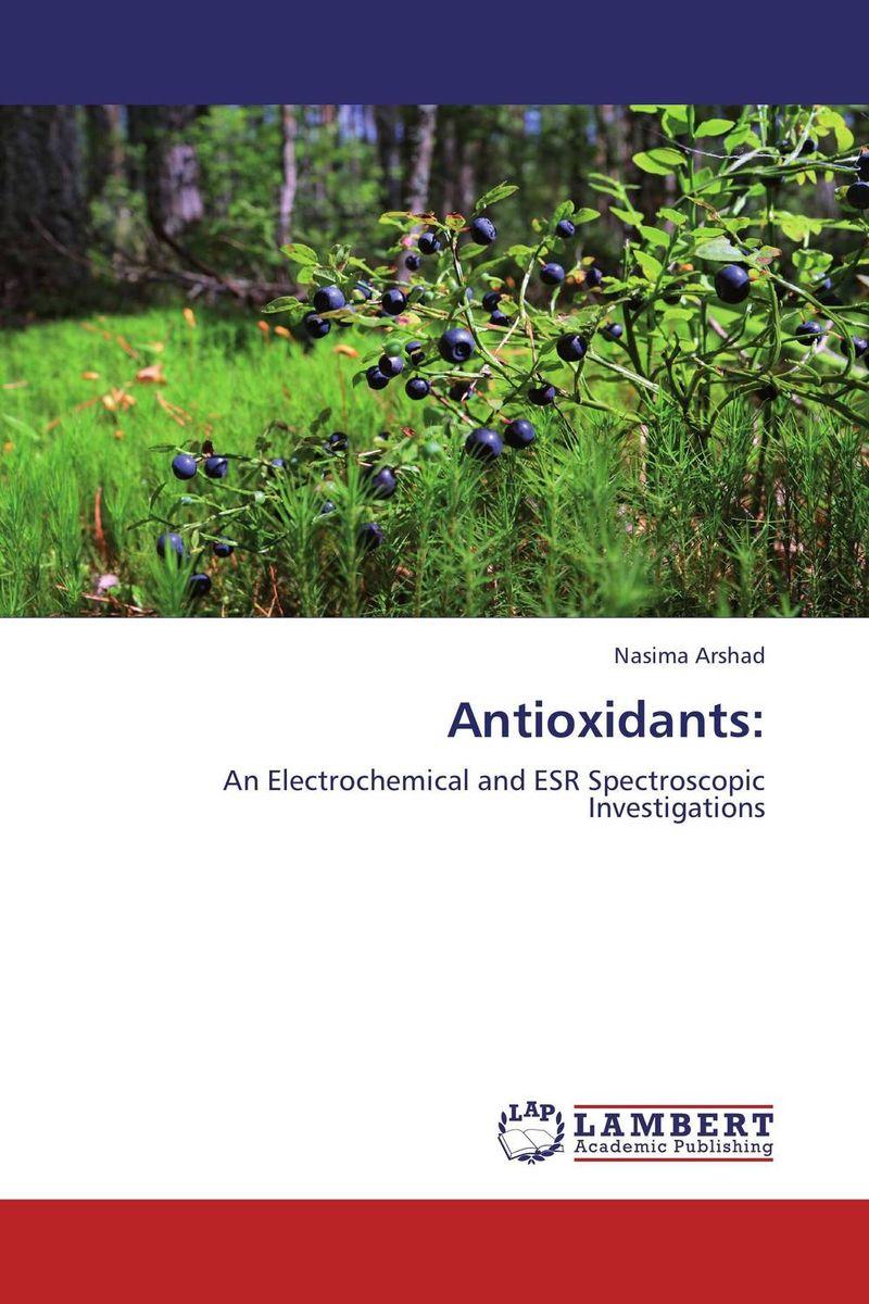 Antioxidants: radicals