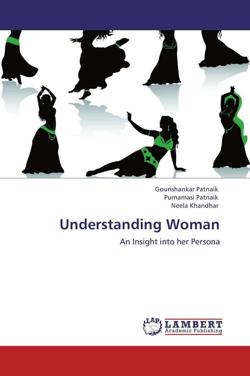 Understanding Woman seeing things as they are
