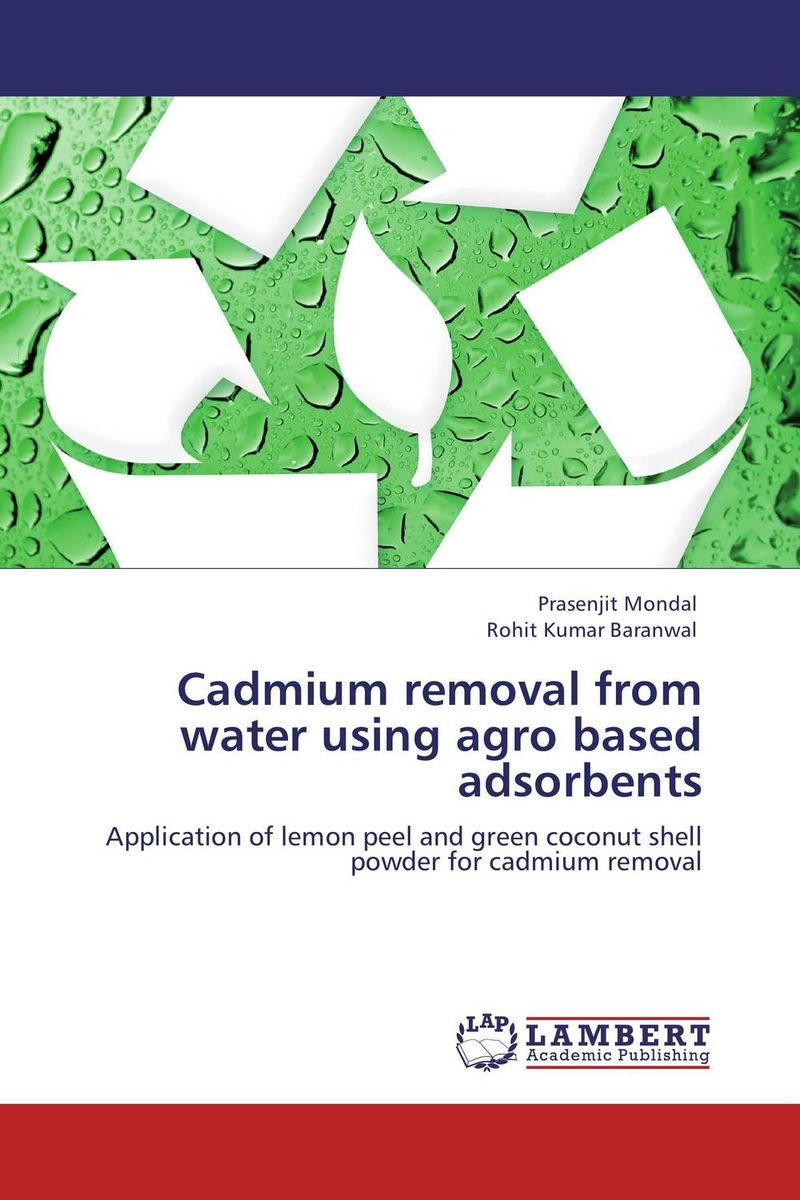 Cadmium removal from water using agro based adsorbents cadmium from earth crust to fish tissues
