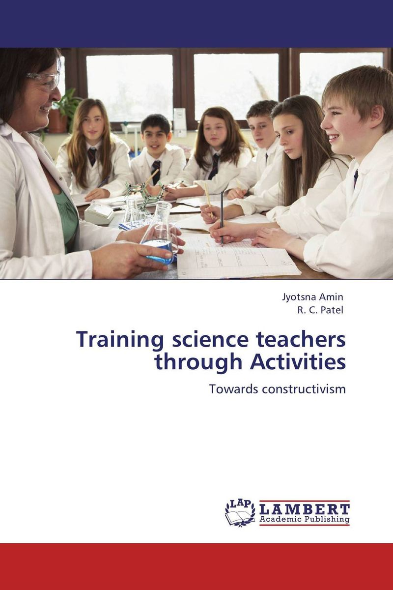Training science teachers through Activities norman god that limps – science and technology i n the eighties