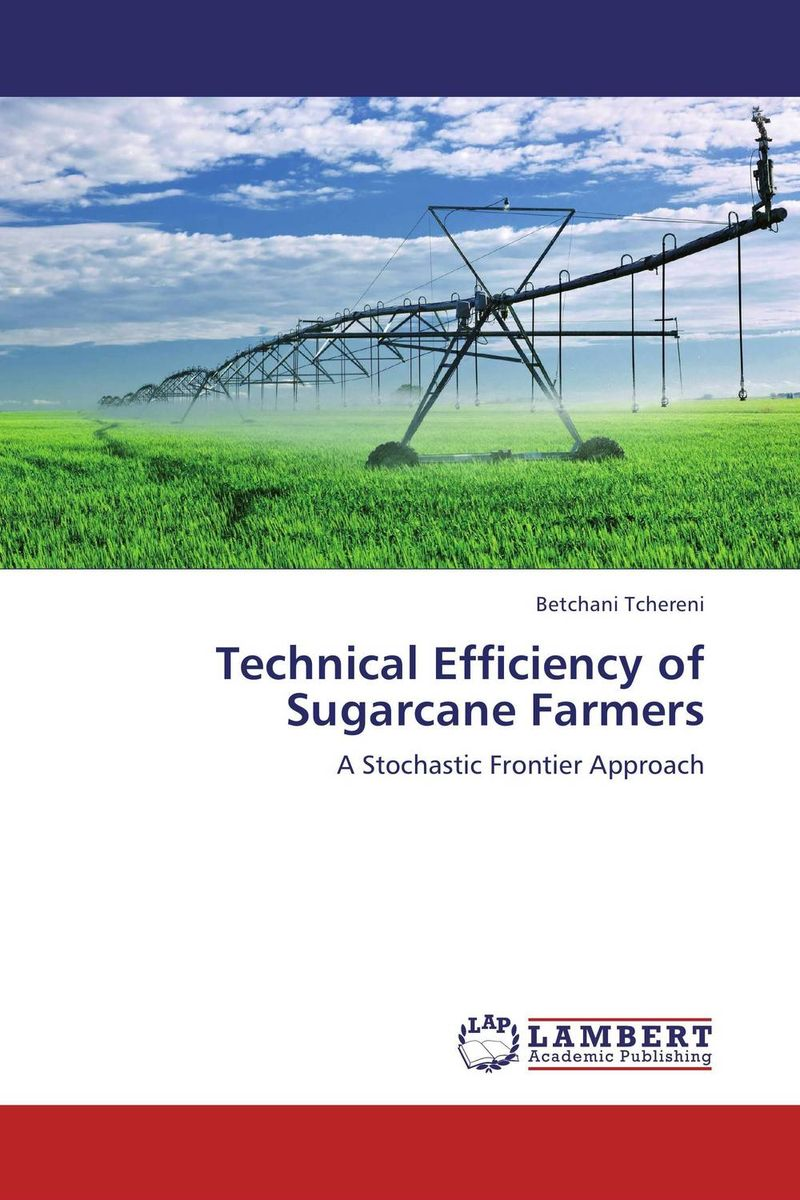 Technical Efficiency of Sugarcane Farmers comparison of global fisheries' efficiency levels using meta frontier