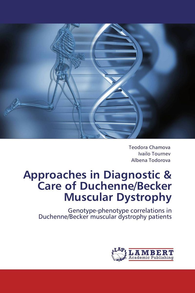 Approaches in Diagnostic & Care of Duchenne/Becker Muscular Dystrophy psychiatric consultation in long term care