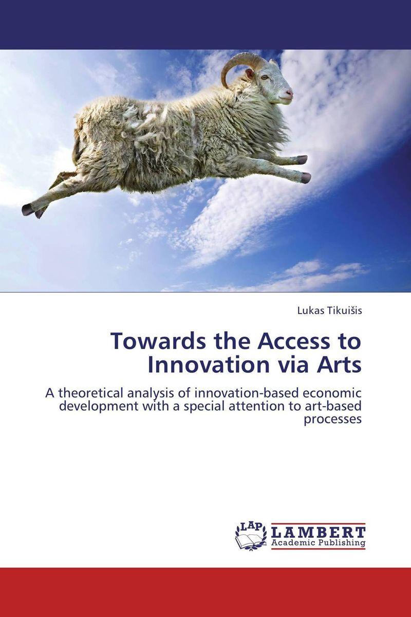 Towards the Access to Innovation via Arts the art of battlefield 1