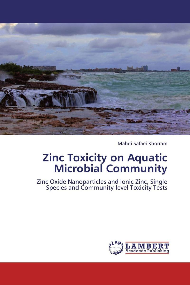 Zinc Toxicity on Aquatic Microbial Community effects of exercise