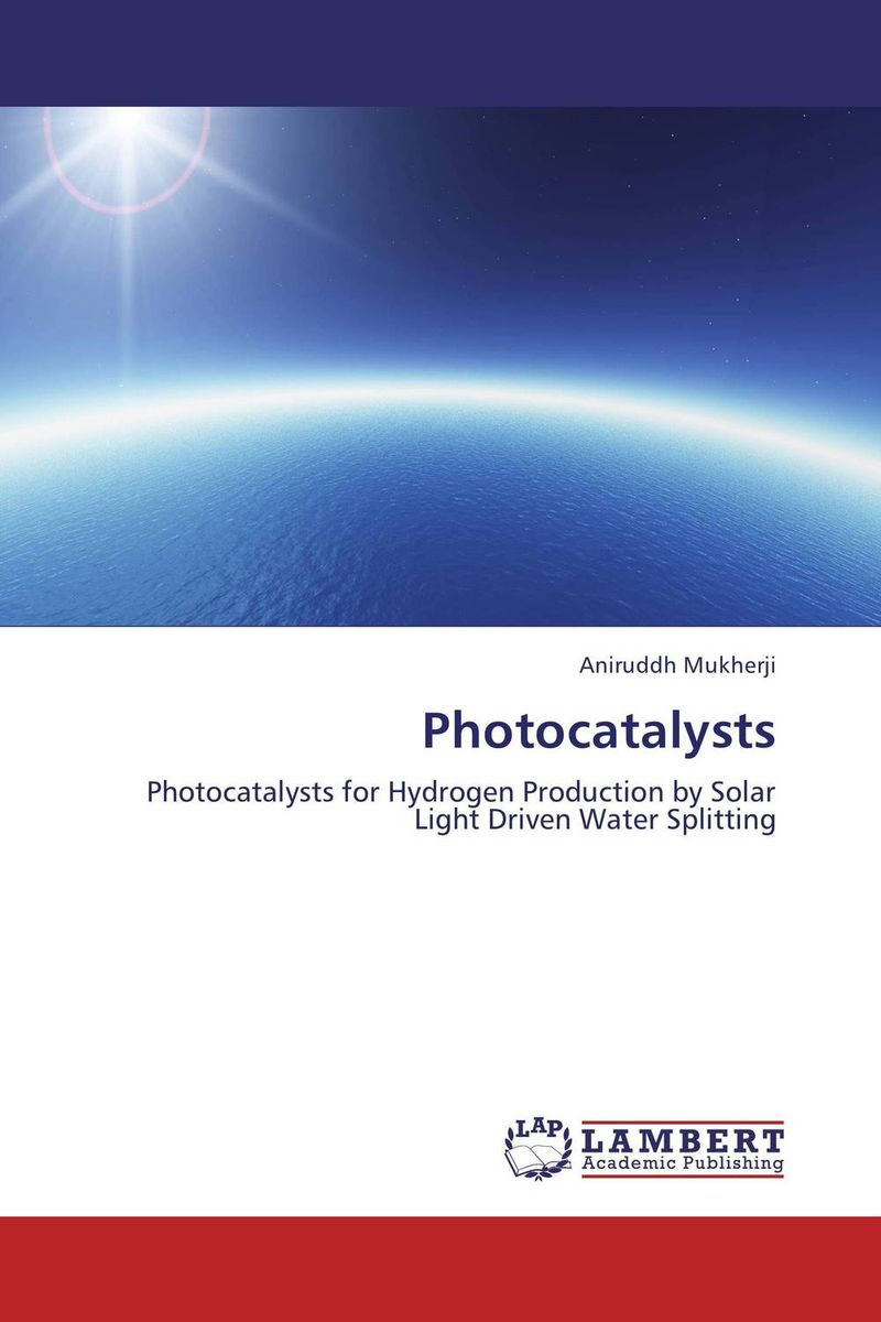 Photocatalysts driven to distraction