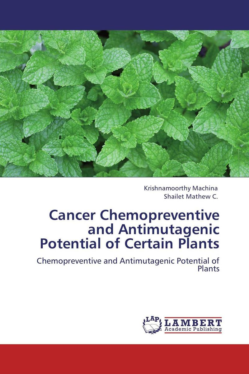 Cancer Chemopreventive and Antimutagenic Potential of Certain Plants viruses cell transformation and cancer 5