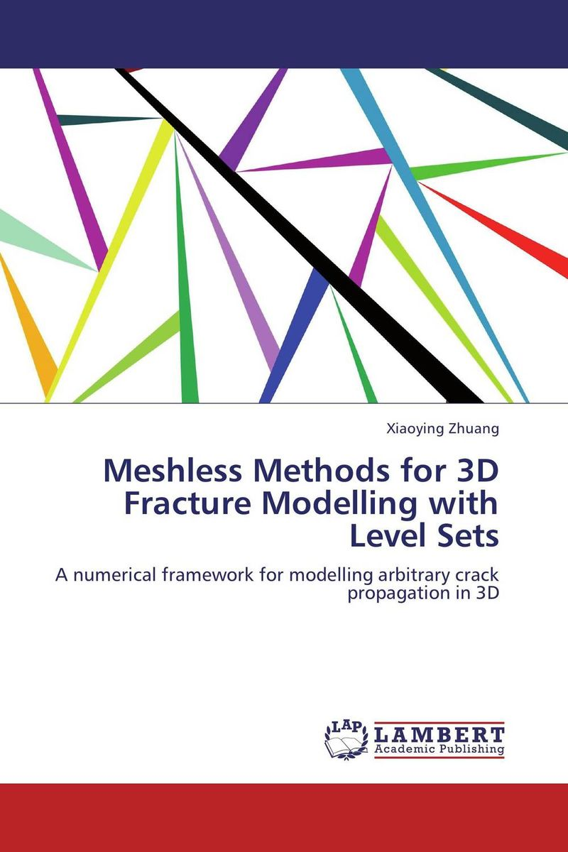 Meshless Methods for 3D Fracture Modelling with Level Sets karadar car detector str535 russia 16 brand icon display x k nk ku ka laser strelka anti radar detector best quality