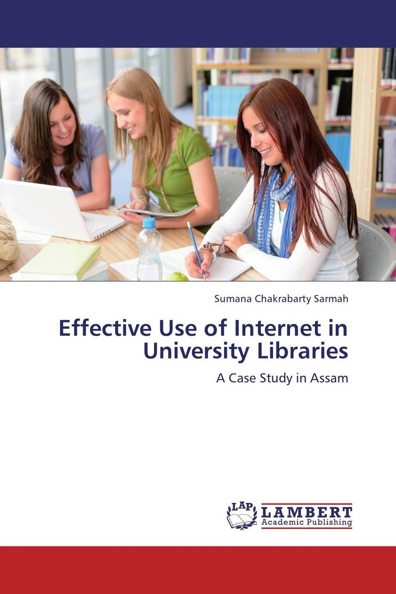 купить Effective Use of Internet in University Libraries недорого