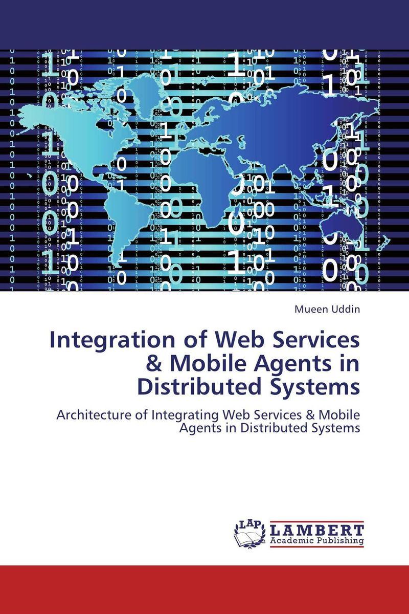 Integration of Web Services & Mobile Agents in Distributed Systems corporate portals empowered with xml and web services