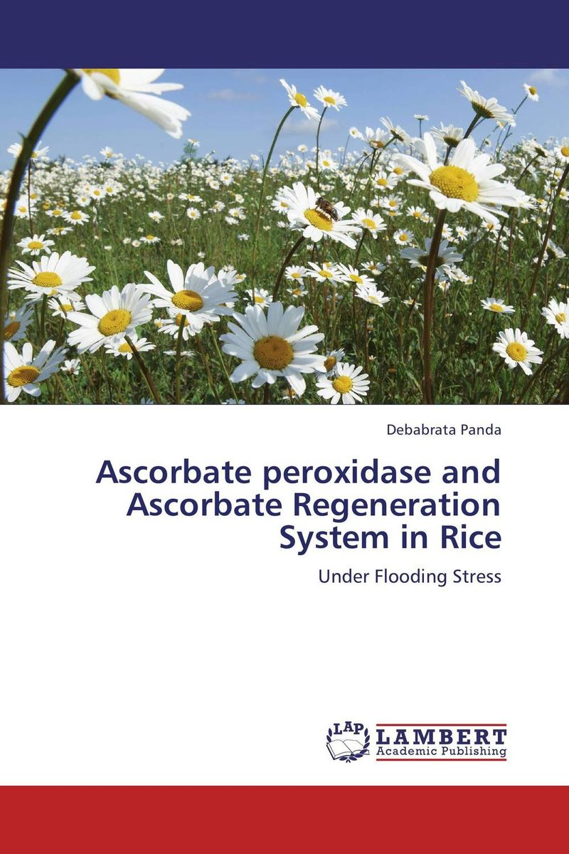 Ascorbate peroxidase and Ascorbate Regeneration System in Rice natural enemy fauna in rice wheat system of india
