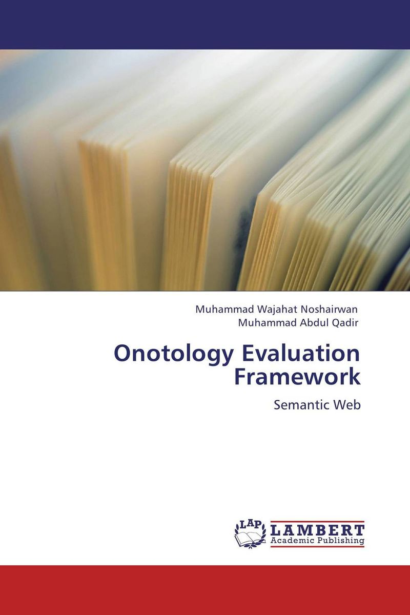 Onotology Evaluation Framework