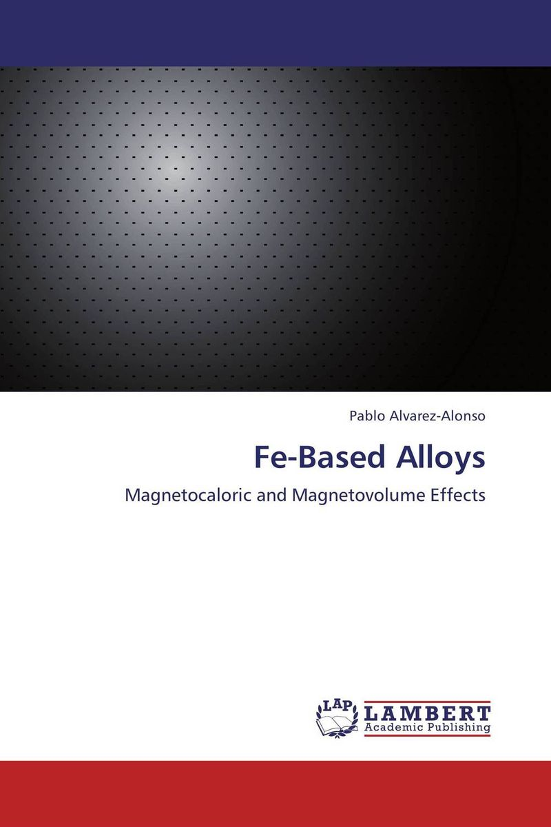 Fe-Based Alloys muhammad haris afzal use of earth s magnetic field for pedestrian navigation