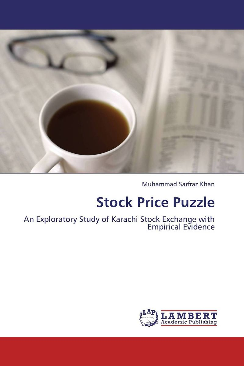 Stock Price Puzzle multiple investment horizons and stock price dynamics