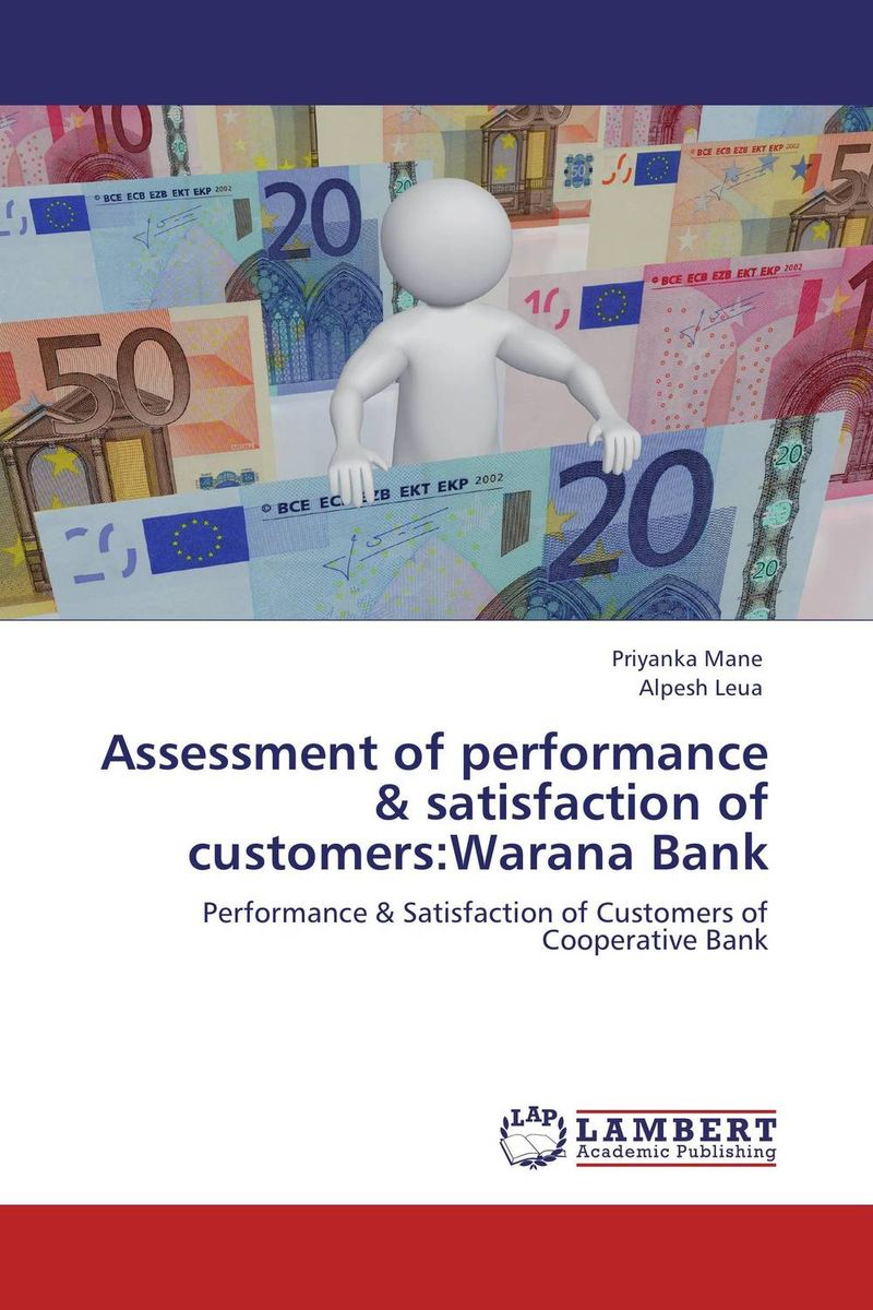 Assessment of performance & satisfaction of customers:Warana Bank an assessment of indexing and abstracting services