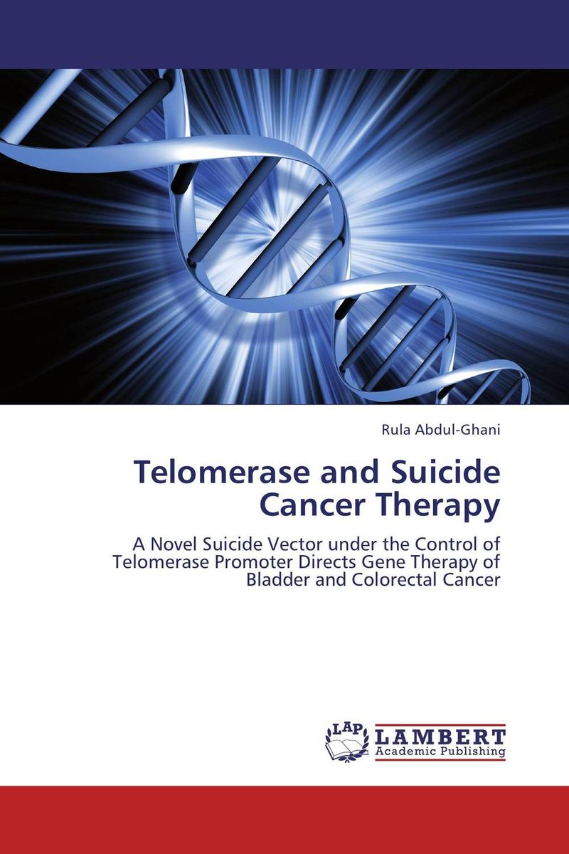 Telomerase and Suicide Cancer Therapy analysis of tp53 and promoter hypermethylation of mgmt in lung cancer