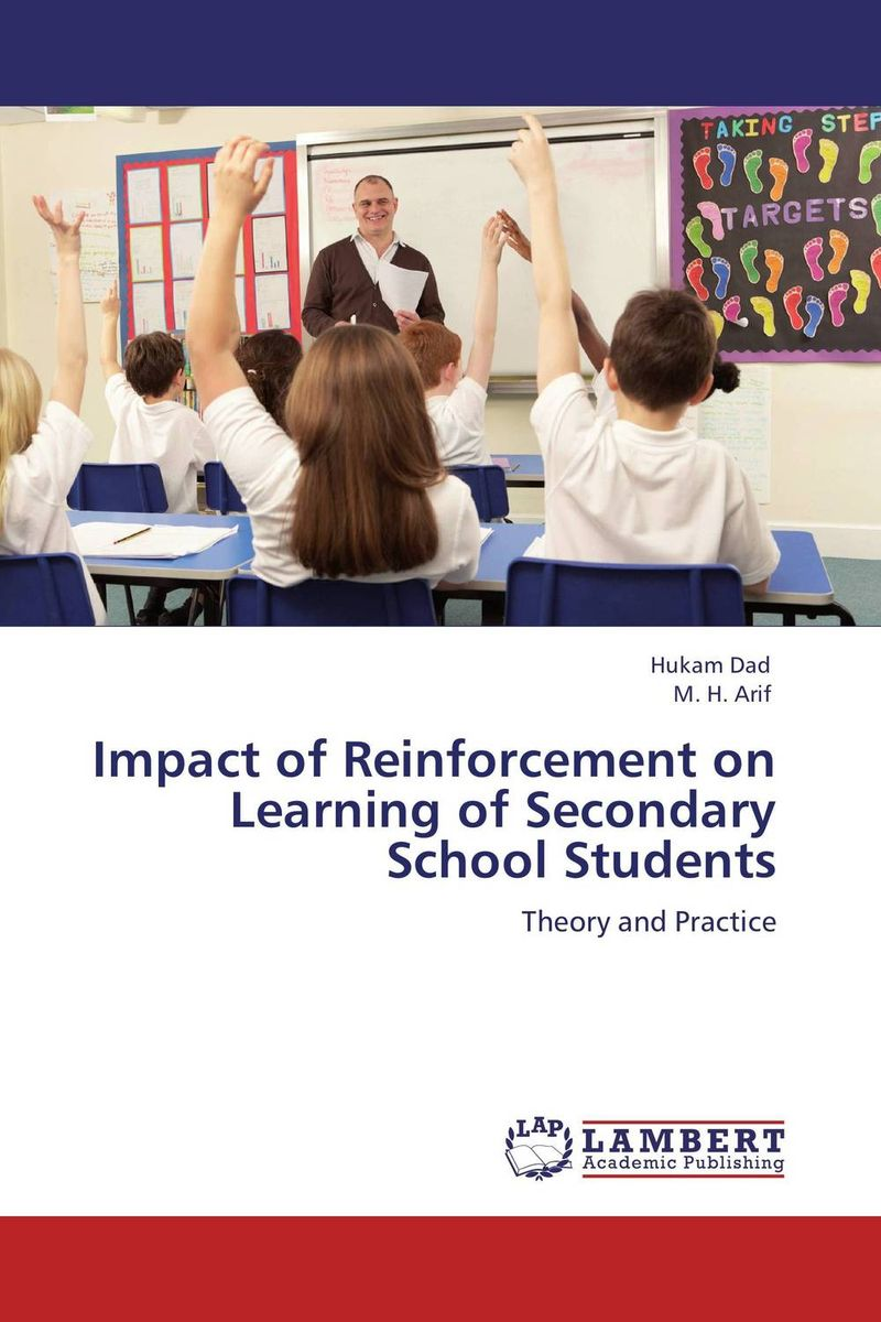 Impact of Reinforcement on Learning of Secondary School Students pakistan on the brink the future of pakistan afghanistan and the west