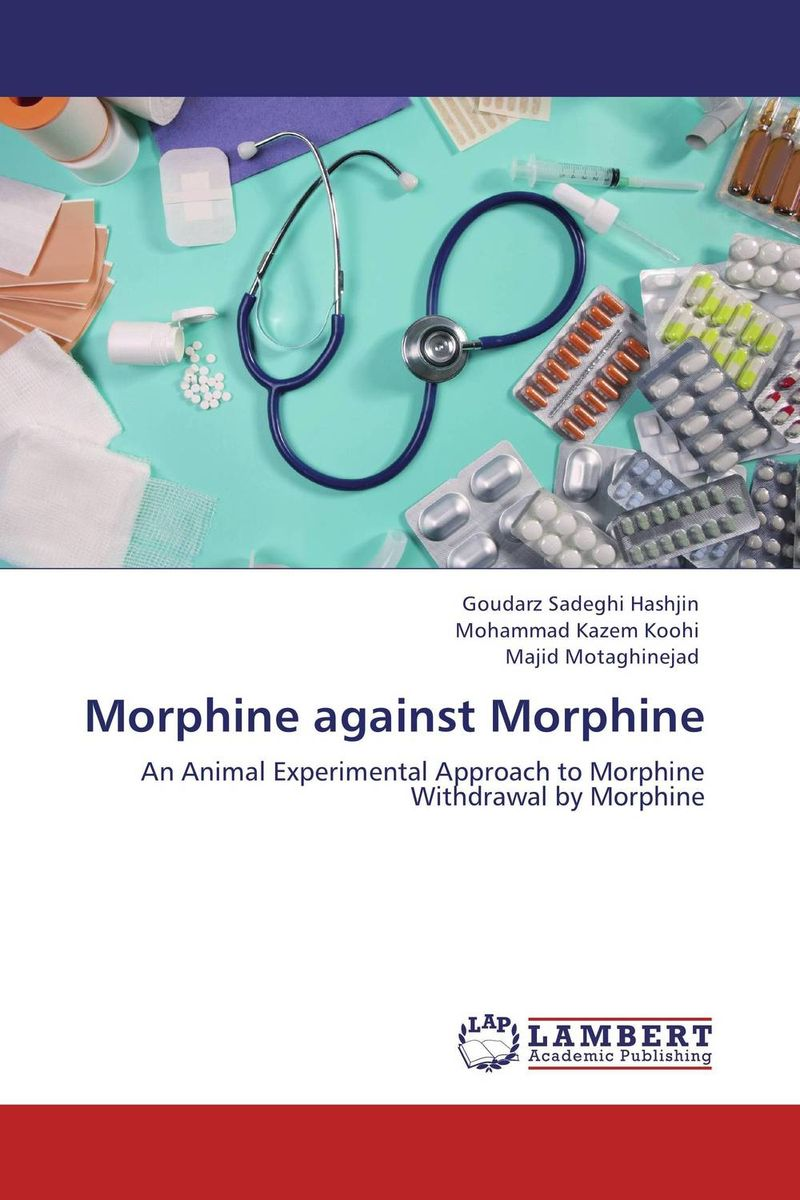 Morphine against Morphine exercise effects on morphine
