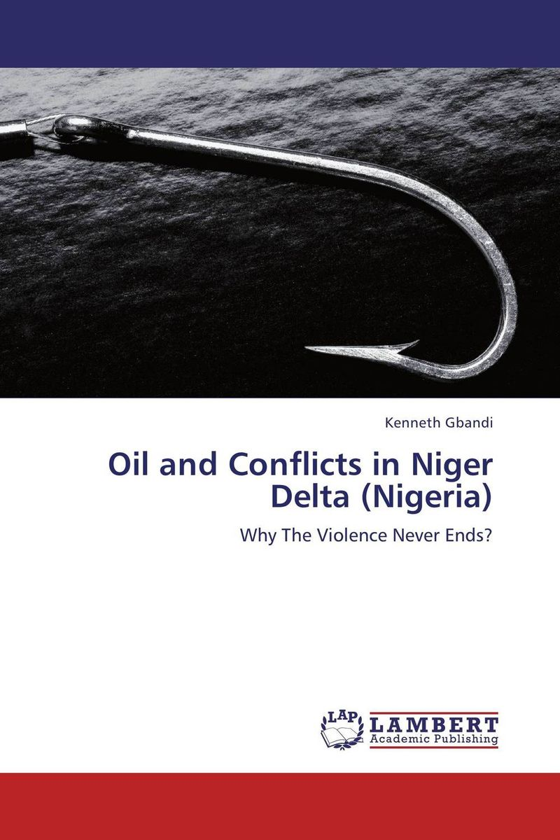 Oil and Conflicts in Niger Delta (Nigeria) production of cellulases by aspergillus niger