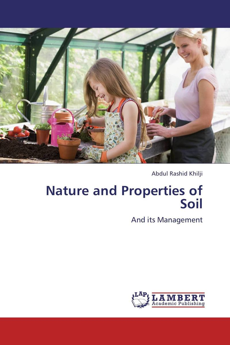 Nature and Properties of Soil effect of bioslurry oilcake and vermicompost in saline soil