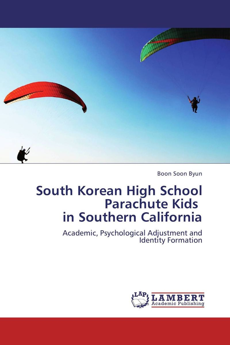 South Korean High School Parachute Kids   in Southern California rakesh singh sundeep kumar and r m banik process optimization for hyperproduction of alkaline protease