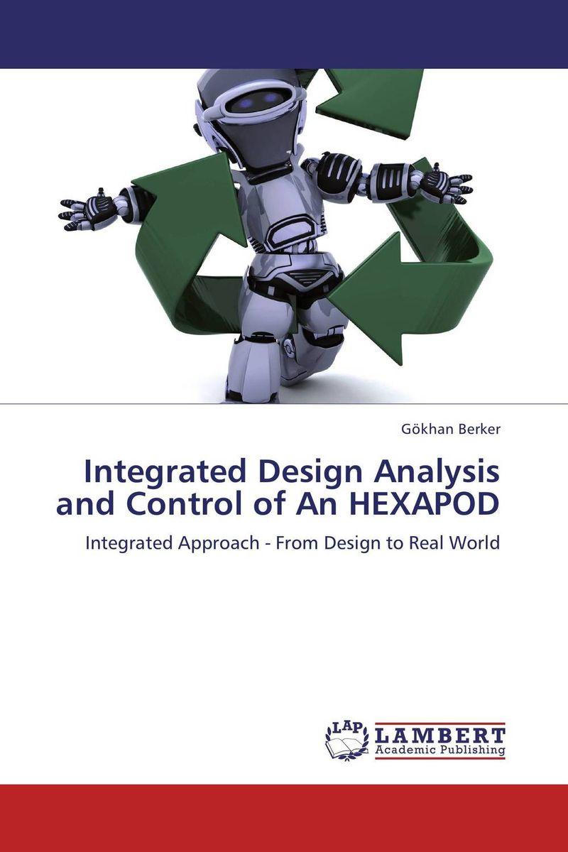 Integrated Design Analysis and Control of An HEXAPOD mukhzeer mohamad shahimin and kang nan khor integrated waveguide for biosensor application
