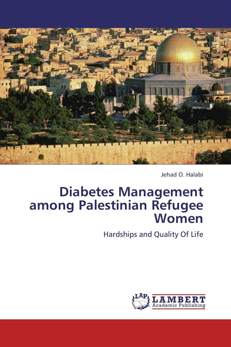 Diabetes Management among Palestinian Refugee Women a decision support tool for library book inventory management