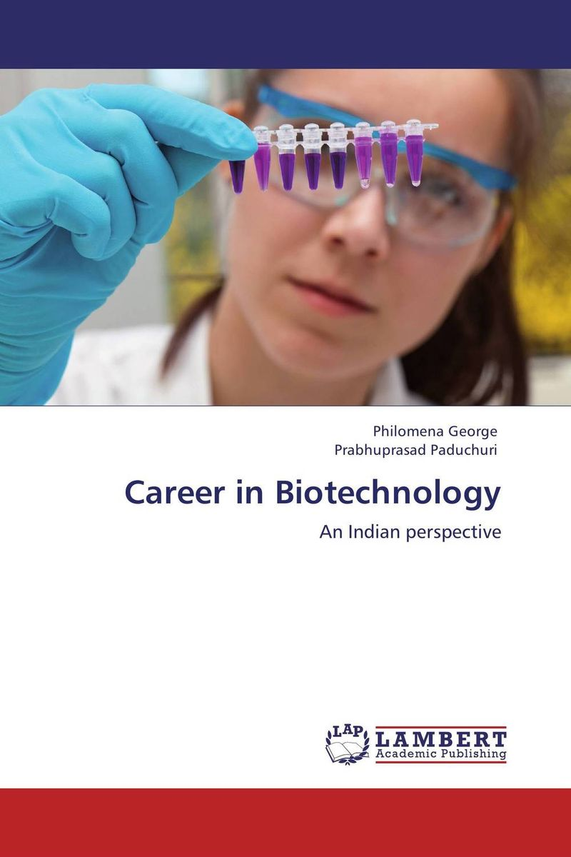 Career in Biotechnology