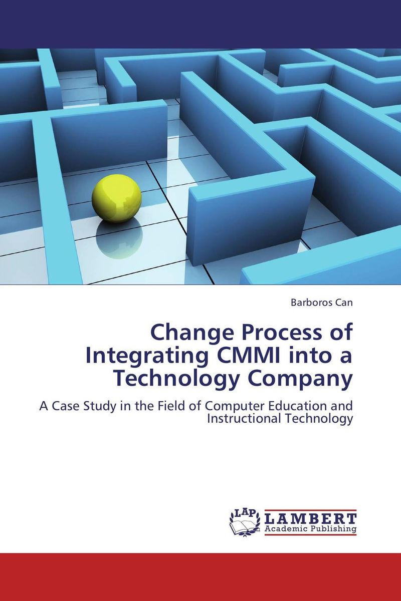 Change Process of Integrating CMMI into a Technology Company