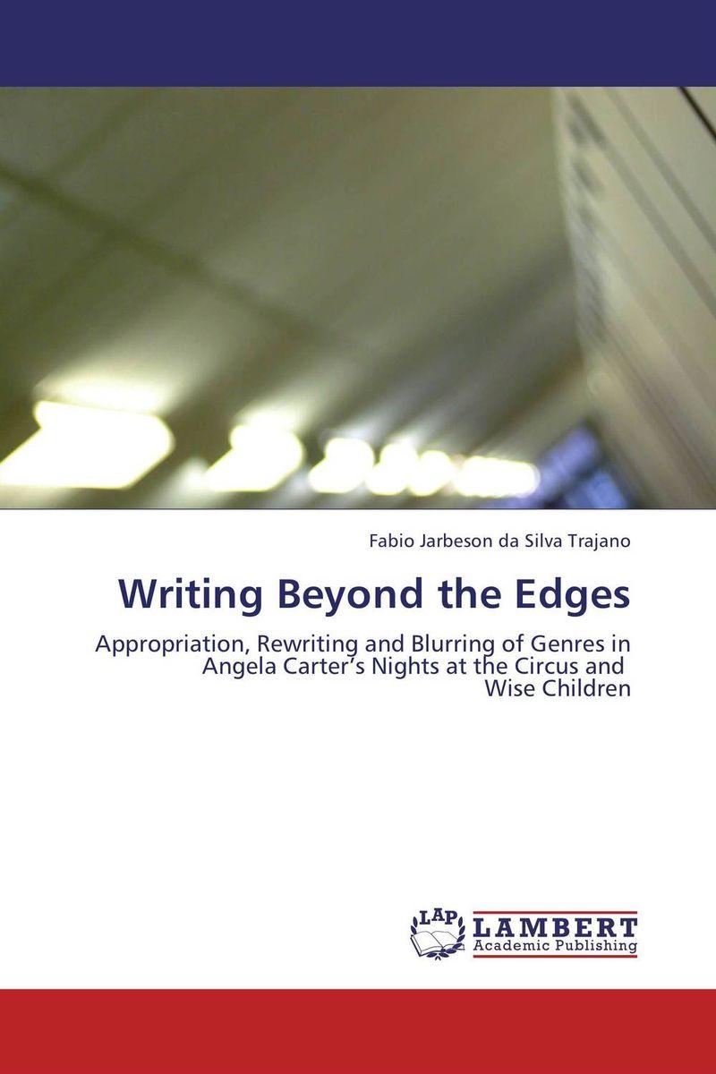 Writing Beyond the Edges