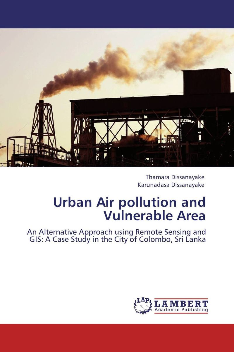 Urban Air pollution and Vulnerable Area ozcan esmer information theory entropy and urban spatial structure