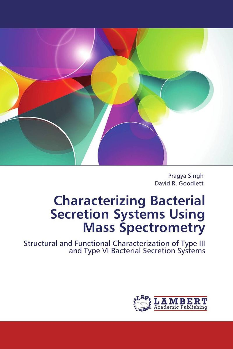 Characterizing Bacterial Secretion Systems Using Mass Spectrometry analysis of bacterial colonization on gypsum casts