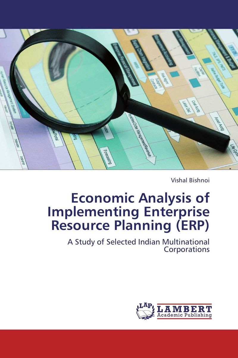 Economic Analysis of Implementing Enterprise Resource Planning (ERP) implementation of erp fifo